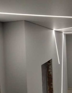 Световые линии DesignLed | SWG